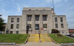Tribunal do Condado de Jefferson Imagem de Stock Royalty Free
