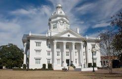 Tribunal du comté Images stock