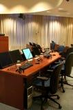 Tribunal militar internacional Imágenes de archivo libres de regalías