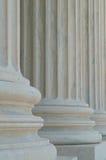 Tribunal Supremo de los E.E.U.U. Imagen de archivo libre de regalías