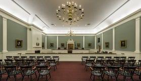 Tribunal Supremo de New Hampshire fotografía de archivo