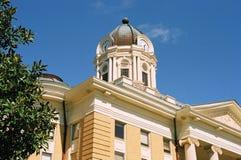 Tribunale della contea di Simpson Immagini Stock Libere da Diritti