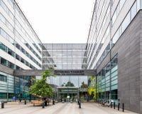 Tribunale di prima istanza di Gothenburg Immagini Stock Libere da Diritti