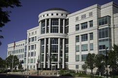Tribunale di Scott E Matheson, tribunale dello stato dell'Utah Fotografie Stock