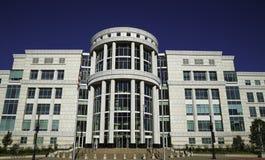 Tribunale di Scott E Matheson, tribunale dello stato dell'Utah Immagine Stock Libera da Diritti