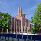 Tribunale a Utrecht, Paesi Bassi Immagine Stock