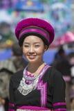 Tribus de s Hmong del Año Nuevo ' Fotografía de archivo libre de regalías