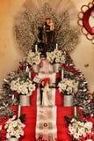 Tributo dell'altare a Santo Antonio a Lisbona Fotografie Stock Libere da Diritti