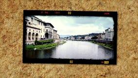 Tributo a Toscana maravillosa, collage metrajes