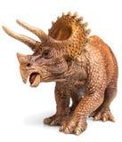 Triceratopo Immagini Stock Libere da Diritti