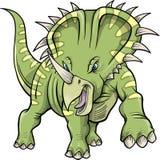 Triceratops Dinosaur Stock Photos