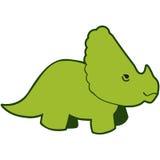 Triceratops Stock Photos