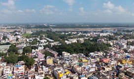 Trichy is a colorful town Royalty Free Stock Photography