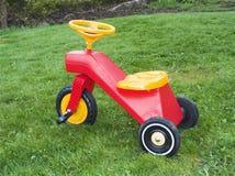 Triciclo Immagini Stock