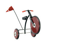 Triciclo Fotografía de archivo libre de regalías