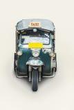 Triciclo de Tuk Tuk Tailândia Fotos de Stock Royalty Free