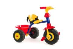 Triciclo di Childy Immagini Stock Libere da Diritti