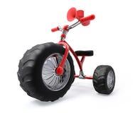 Triciclo di Gigant Fotografie Stock Libere da Diritti