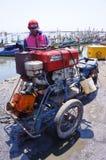 triciclos Fotos de archivo