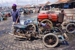 triciclos Imagen de archivo
