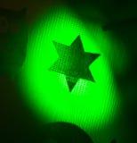 Trick eller fest för allhelgonaaftonstjärnaparti Arkivbilder