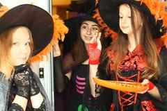 Free Trick O Treat. Halloween Fun Royalty Free Stock Photography - 165044737