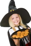 Trick or treat Stock Photos