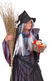 Trick or treat, halloween Stock Images