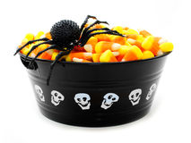 Trick or treat Royalty Free Stock Photography