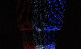 Tricolore Images libres de droits