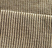 Tricot fabric close-up Royalty Free Stock Photos