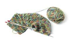 tricotage photos stock
