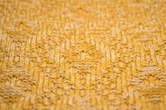 Tricotage modelé Photo libre de droits