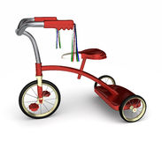 Tricycle Royalty Free Stock Photos