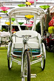 Tricycle Image stock