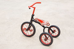 Tricycle Stock Image