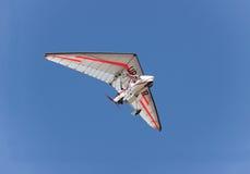 Tricycle d'air Images libres de droits