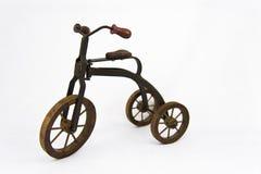 Tricycle de jouet image libre de droits