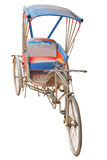 The tricycle. Stock Photo
