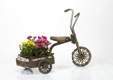 Tricycle Royalty Free Stock Images