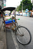 Tricycle in Thailand Stock Images