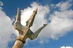 trident Immagini Stock