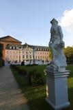 trier дворца Германии Стоковое Изображение