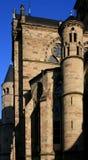 trier собора Стоковое Изображение RF