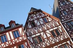 Trier Royalty-vrije Stock Afbeelding