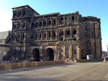 Trier Alemanha Foto de Stock
