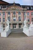 Trier de palais Photos stock