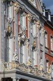 Trier de Palais de los rstliches del ¼ de Kurfà Imagen de archivo libre de regalías