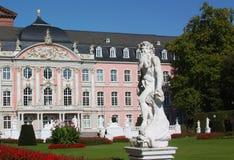 Trier, Duitsland Stock Foto