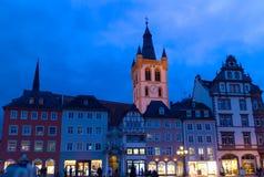 Trier, Germania Immagini Stock
